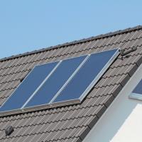 Solar Photovoltaikanlage